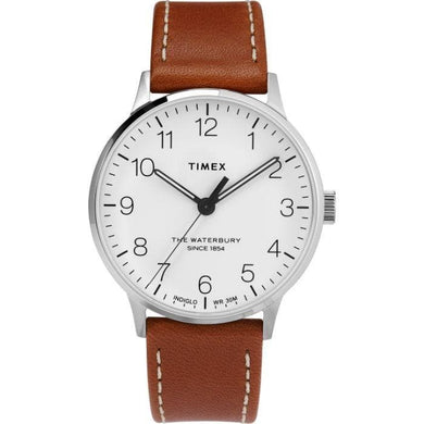 (PREORDER) TIMEX Waterbury Classic WATCH TW2T27500