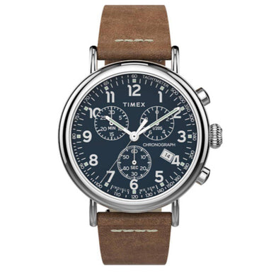 (PREORDER) TIMEX Standard Chronograph WATCH TW2T68900