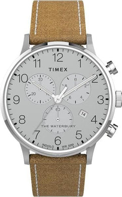 (PREORDER) TIMEX Waterbury Classic Chronograph WATCH TW2T71200