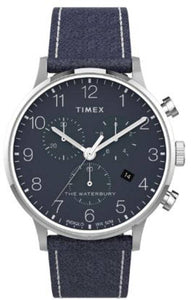 (PREORDER) TIMEX Waterbury Classic Chronograph WATCH TW2T71300