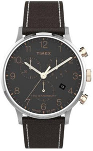 (PREORDER) TIMEX Waterbury Classic Chronograph WATCH TW2T71500