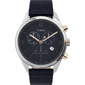 (PREORDER) TIMEX Waterbury Traditional WATCH TW2U04600