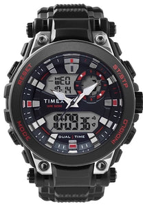 (PREORDER) TIMEX Analog Digital WATCH TW5M30800