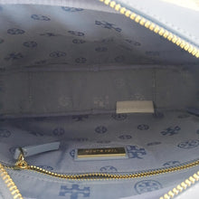 Load image into Gallery viewer, Tory Burch Alexa Stitch Camera bag (Lakspur)