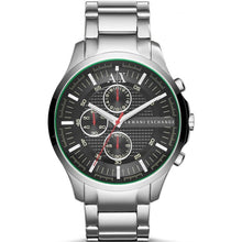 Load image into Gallery viewer, Armani Exchange Men's Chronograph Watch AX2163