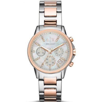 (PRE-ORDER) Armani Exchange Women Chronograph Watch AX4331