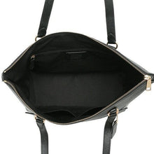Load image into Gallery viewer, Coach Gallery Tote F79608 In Black