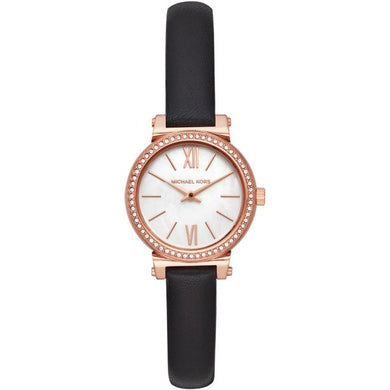 Michael Kors Sofie Mother of Pearl Dial Quartz Ladies Watch MK2849