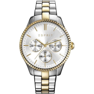 Esprit Women's Analogue ES108942004 Two Tone Watch