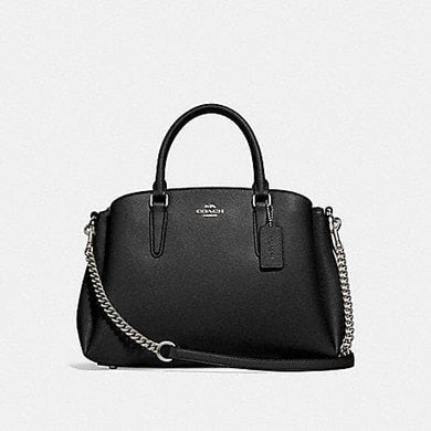 Coach Sage Carryall F28976 In Black