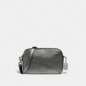 Coach Jes F67406 Crossbody Bag In Gunmetal