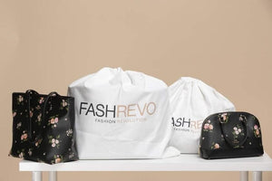 FashRevo Dust Bag Medium