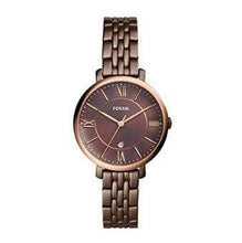 Load image into Gallery viewer, Fossil Watch Women's Jacqueline (ES4275)