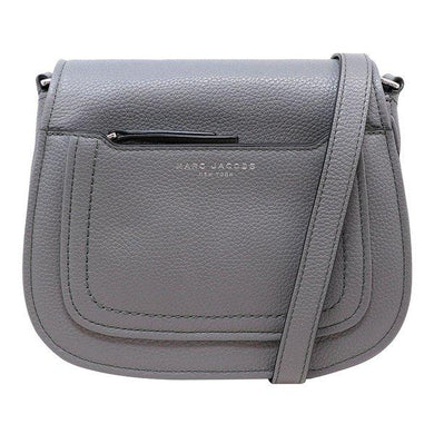 Marc Jacobs Mini Empire City M0013049 Crossbody Bag In Shadey Grey