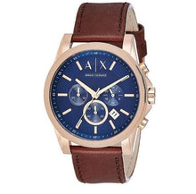 Load image into Gallery viewer, Armani Exchange Men's Outerbanks Chronograph AX2508