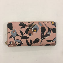 Load image into Gallery viewer, Kate Spade Large Continental Wallet Cameron Paper Rose (pink Multi)