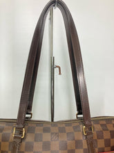Load image into Gallery viewer, Preloved Louis Vuitton Damier Ebene Totally PM