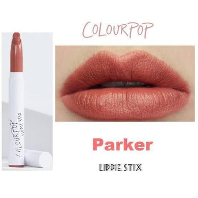 Colourpop Lippie Stix Parker