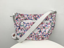Load image into Gallery viewer, Kipling Lucky Leaves Syro Crossbody Bag