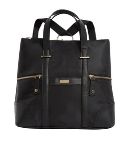 Harrods Wandsworth Convertible Backpack