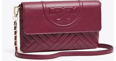 Tory Burch Alexa Clutch (Imper)