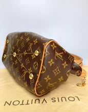 Load image into Gallery viewer, Preloved Louis Vuitton Tivoli PM Handbag