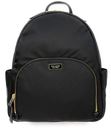 Kate Spade Large Backpack (Dawn Black)