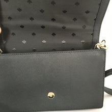 Load image into Gallery viewer, Kate Spade Cameron Convertible Crossbody WKRU5843 (Black)