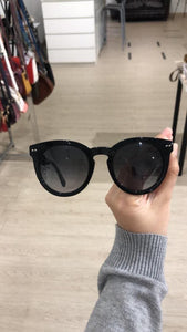 Kate spade sunglasses in black