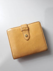 [PRELOVED] MARC BY MARC JACOBS classic q bifold wallet/purse