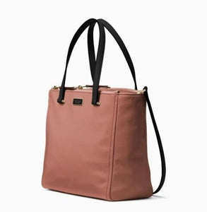 Kate Spade Medium Satchel Dawn (Sparrow)