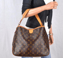 Load image into Gallery viewer, Preloved Louis Vuitton Mono Delightful PM