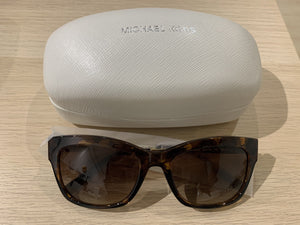 Michael Kors North Star MK2108 Brown Sunglasses