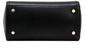 Kate Spade Patterson Drive Mini Kona (Black)