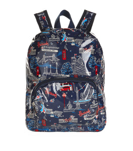Harrods London SW1 Backpack