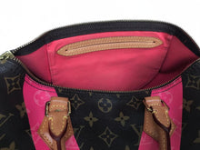 Load image into Gallery viewer, Louis Vuitton Limited Edition V Grenade Speedy 30