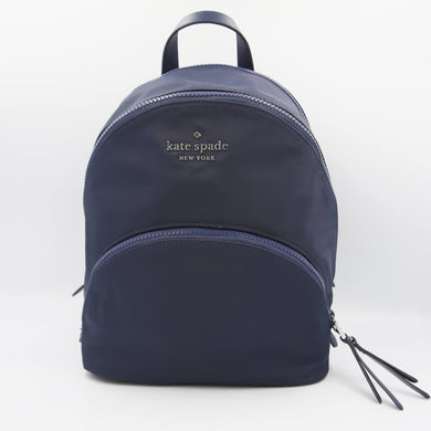 Kate Spade Karissa Nylon Medium Backpack WKRU6586 In NightCap
