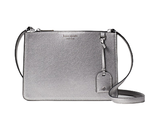 Kate Spade Eva Crossbody Bag WKRU6010 in Anthracite