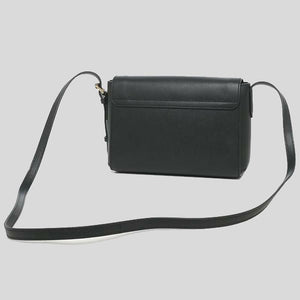 Marc Jacobs Medium The Commuter M0013940 Crossbody Bag In Black