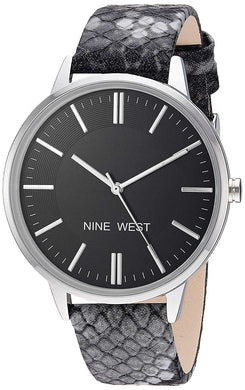 Nine West Women Watch NW-2327BKGY