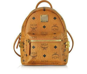 (PRE-ORDER) MCM X-Mini Backpack