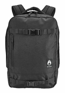 Nixon Del Mar Backpack II (All Black) C2700SW2244