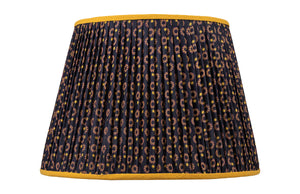 "16"" Black star handmade Lampshade"