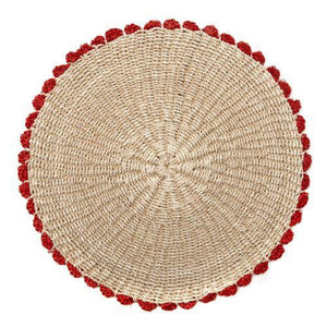 Tahitian Placemats