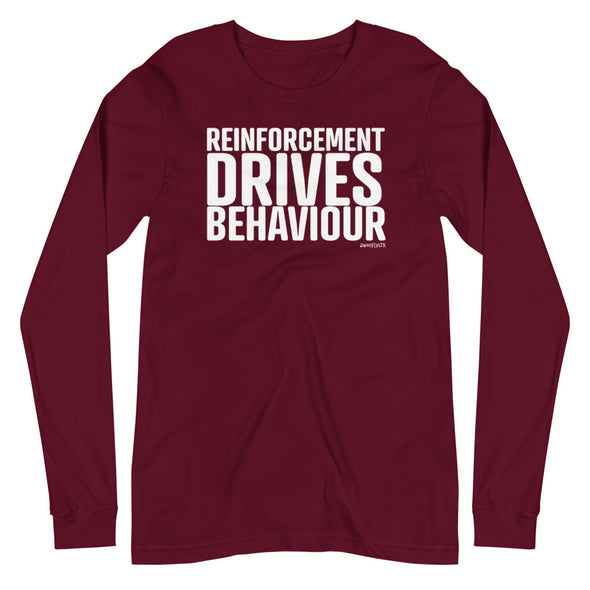 RDB (UK) Unisex Long Sleeve