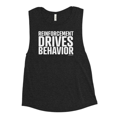 RDB Women's Muscle Tank