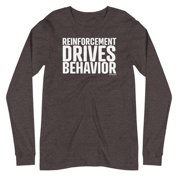 RDB Unisex Long Sleeve