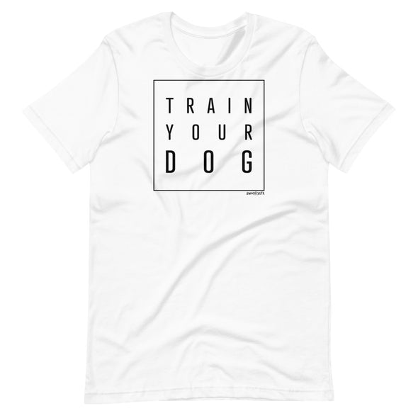 TYD Box Unisex T-Shirt