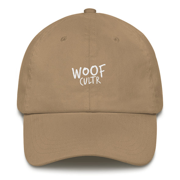 WC Logo Dad hat