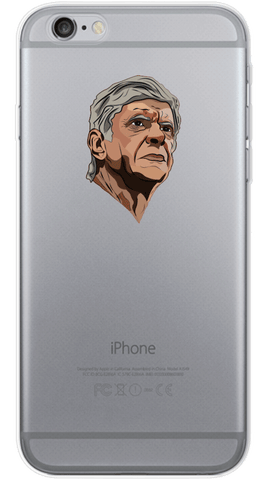 In Wenger We Trust Phone Case